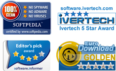 Full Video Converter 10 Awards