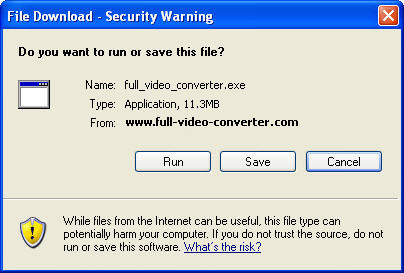 download Full Video Converter